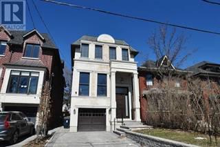 Single Family for sale in 224 DELORAINE AVE, Toronto, Ontario, M5M2B3