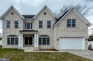 Single Family for sale in 7718 LUNCEFORD LANE, Falls Church, VA, 22043