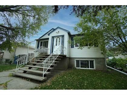 Single Family for sale in 12714 126 ST NW, Edmonton, Alberta, T5L0X8