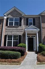 Townhouse for rent in 1787 Heights Circle NW, Kennesaw, GA, 30152