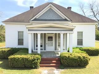 Single Family for sale in 115 W Agency St, Roberta, GA, 31078