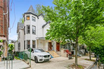 Residential Property for rent in 1340 Teller Avenue 1st Fl, Bronx, NY, 10456