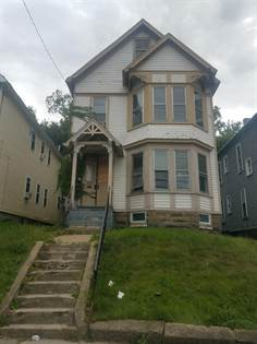 Multifamily for sale in 742 EASTERN AV, Schenectady, NY, 12308