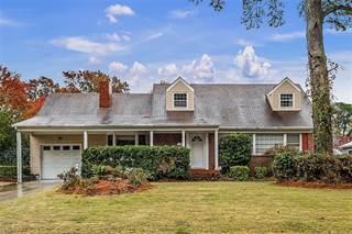 Single Family for sale in 556 Harton Circle, Virginia Beach, VA, 23452