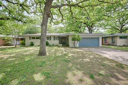 Residential Property for sale in 1510 Tulip Drive, Arlington, TX, 76013