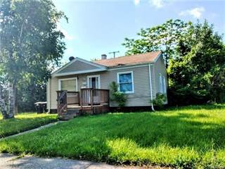 Single Family for sale in 284 W NEVADA Street, Detroit, MI, 48203