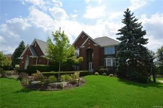 Single Family for sale in 24060 BROADMOOR PARK Lane, Novi, MI, 48374