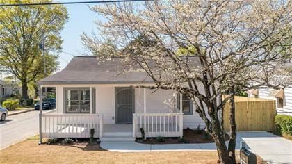 Residential Property for sale in 272 Taft Street SW, Atlanta, GA, 30315