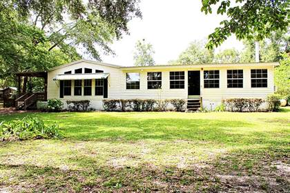 Residential Property for sale in 138 Suwannee River Dr, Mayo, FL, 32066