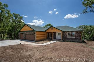 Single Family for sale in 22090 Lake Ridge Drive, Warsaw, MO, 65355