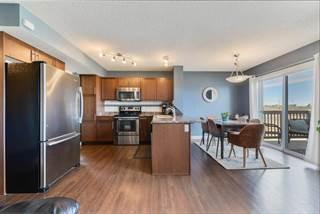 Condo for sale in 445 BRINTNELL BV NW, Edmonton, Alberta, T5Y0V5