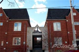 Residential Property for sale in 12 Archgate Lane, Toronto, Ontario
