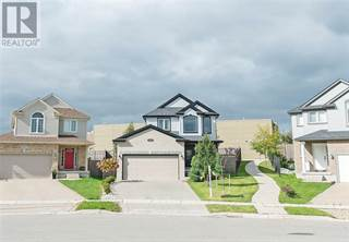 Single Family for sale in 6893 VALLAS CIRCLE, London, Ontario