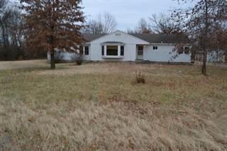 Single Family for sale in 408 Fulton, Mulberry, KS, 66756