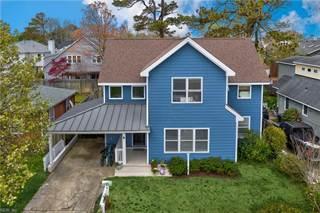 Single Family for sale in 425 High Point Avenue, Virginia Beach, VA, 23451