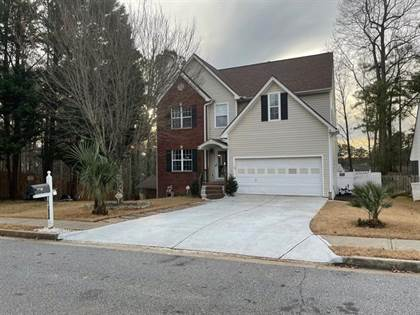 Residential Property for sale in 1534 Hayden Mill Way, Lawrenceville, GA, 30043