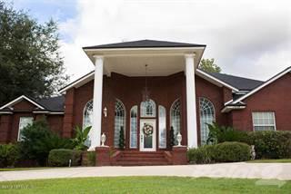 Residential for sale in 1328 Copper Oaks Ct, MacClenny, FL, 32063