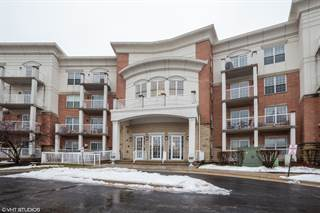 Condo for sale in 601 West Rand Road 202A, Arlington Heights, IL, 60004