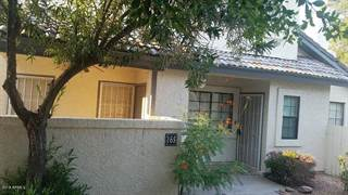 Apartment for sale in 1222 W BASELINE Road 168, Tempe, AZ, 85282