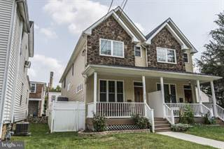 Single Family for sale in 203 S LOCUST ST, Ambler, PA, 19002