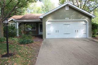 Single Family for sale in 240 N MOONGLOW LN, Columbia, MO, 65201