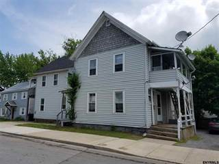 Multi-family Home for sale in 11 FIFTH ST, Waterford, NY, 12188