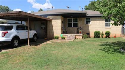 Residential for sale in 6708 Ashby Terrace, Oklahoma City, OK, 73149