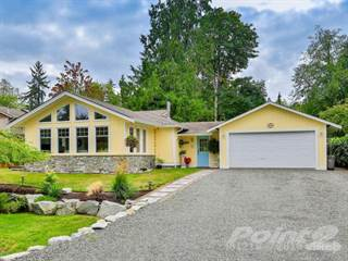 Single Family for sale in 4990 Thompson Clarke W Drive, Bowser - Deep Bay, British Columbia