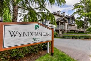 Condo for sale in 20761 DUNCAN WAY, Langley, British Columbia, V3A9L4