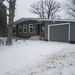 Single Family for sale in 171 Bedson ST, Winnipeg, Manitoba, R3K1P9