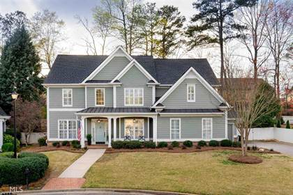 Residential Property for sale in 890 Southfield Ln, Milton, GA, 30004