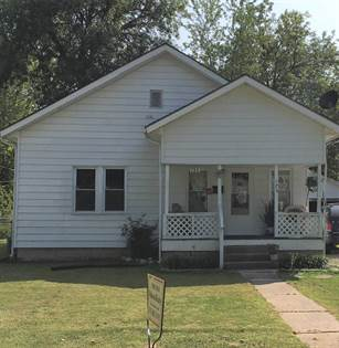 Other Real Estate for sale in 124 W Burnett St, Centralia, MO, 65240