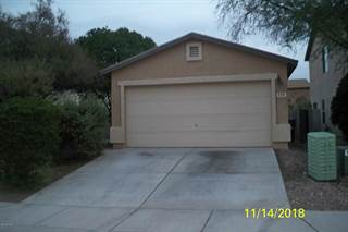 Single Family for sale in 6126 S Earp Wash Lane, Tucson, AZ, 85706