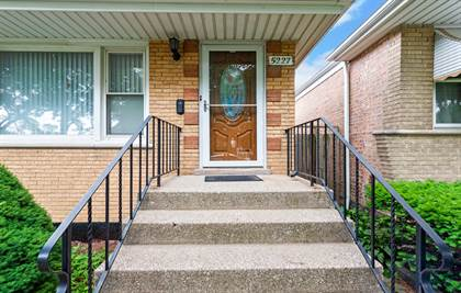 Residential Property for sale in 5227 South MOZART Street, Chicago, IL, 60632
