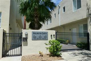 Townhouse for sale in 519 4TH AVENUE S 4, Largo, FL, 33770