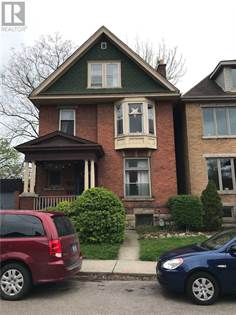 Single Family for sale in 209 GEORGE ST, Hamilton, Ontario, L8P1G2