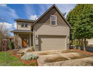 Single Family for sale in 3318 PEREGRINE ST, Eugene, OR, 97404