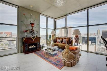 Residential Property for rent in 353 Bonneville Avenue 1401, Las Vegas, NV, 89101