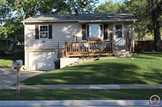 Single Family for sale in 3236 SW Skyline Dr (W), Topeka, KS, 66614