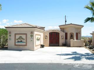 Residential Property for sale in 1905 Victoria Farms Rd #84, Lake Havasu City, AZ, 86404