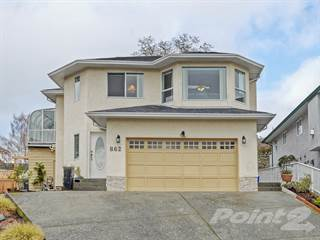 Residential for sale in 862 Lodi Ave., Saanich, British Columbia