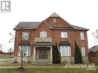 Single Family for rent in 49 SEQUOIA GROVE DR, Markham, Ontario