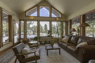 Single Family for sale in 3125 W TEAL ROAD, Jackson, WY, 83001