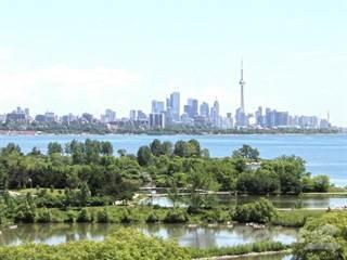 Condo for sale in 2261 Lake Shore Blvd West, Toronto, Ontario