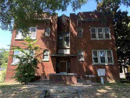 Multifamily for sale in 907 Highland, Jackson, TN, 38301