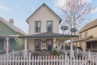 Single Family for sale in 5907 West Clinton Ave, Cleveland, OH, 44102