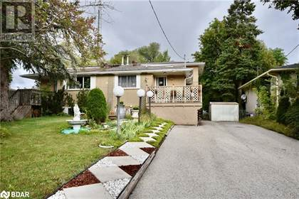 Single Family for sale in 22 CHARLBROOK Avenue, Barrie, Ontario, L4M2Y4