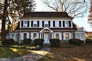 Single Family for sale in 1624 W MAIN STREET, Norristown, PA, 19403