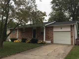 Single Family for sale in 2732 Luce, Cape Girardeau, MO, 63701