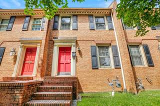 Townhouse for sale in 313 10TH Street NW, Atlanta, GA, 30318